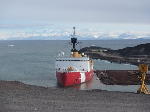 USCG Polar Star