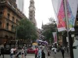 Xmas Tree in Sydney
